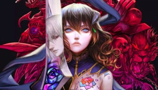Recension: Bloodstained – Ritual of the Night