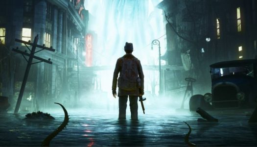 Recension: The Sinking City