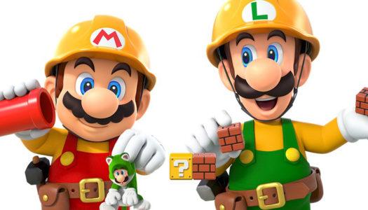 Recension: Super Mario Maker 2 (Switch)