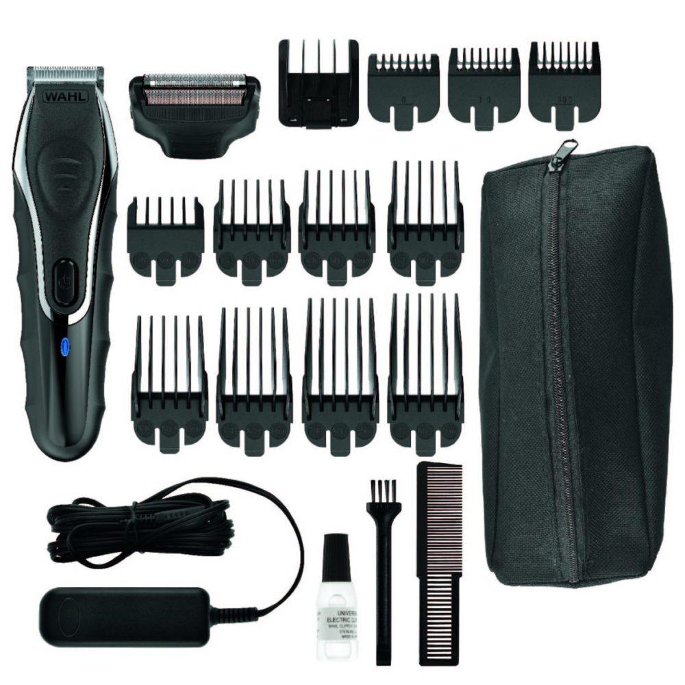 Wahl aqua groom kit