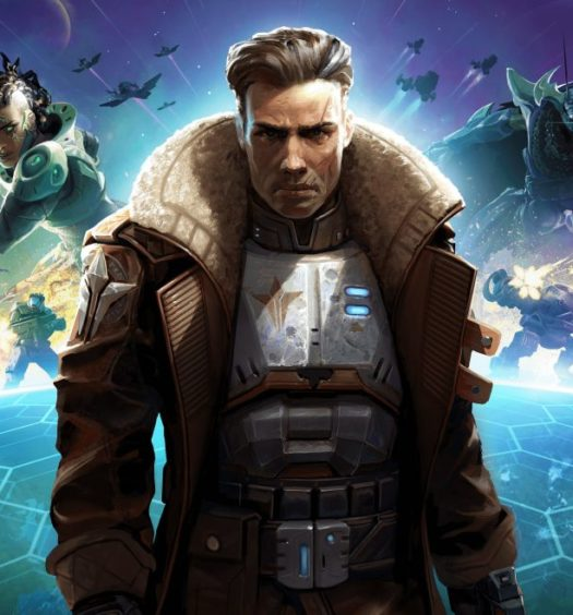 age of wonders: planetfall recension