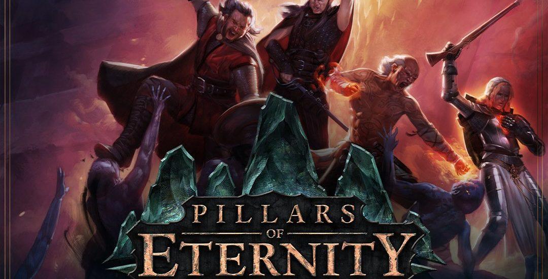 pillar of eternity switch recension
