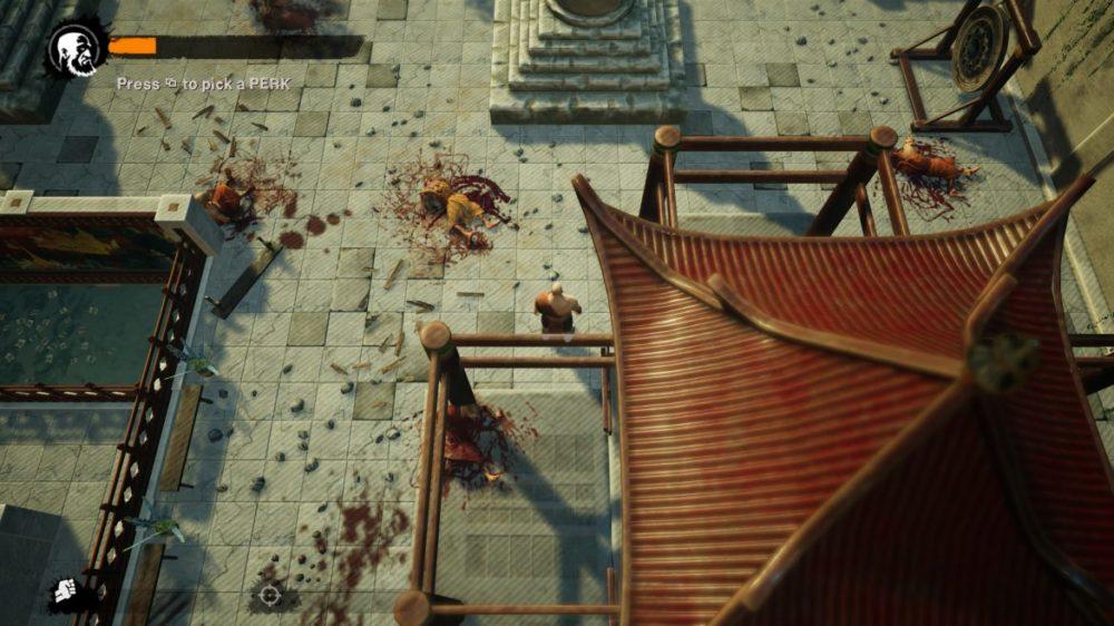 Redeemer: Enhanced edition - Screenshot - Xbox one