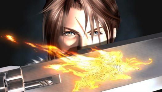 Recension: Final Fantasy VIII Remastered