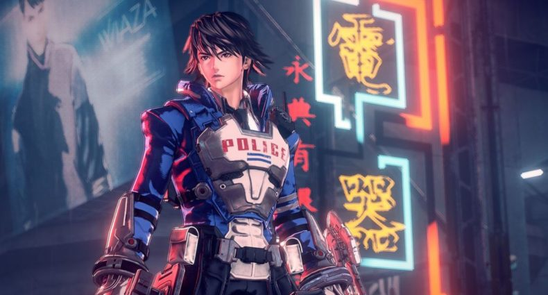 Astral chain recension
