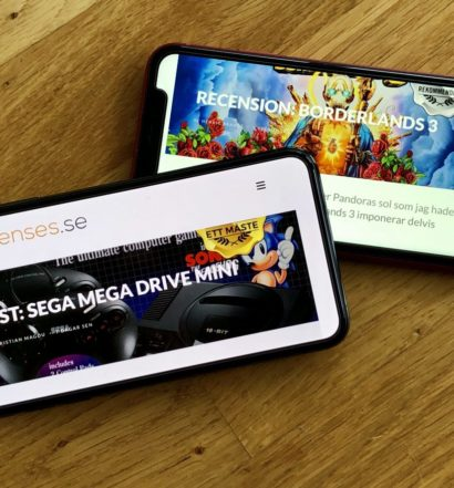iphone 11 + iphone 11 pro max senes.se recension