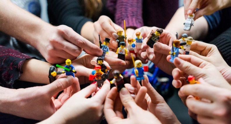 LEGO House Danmark