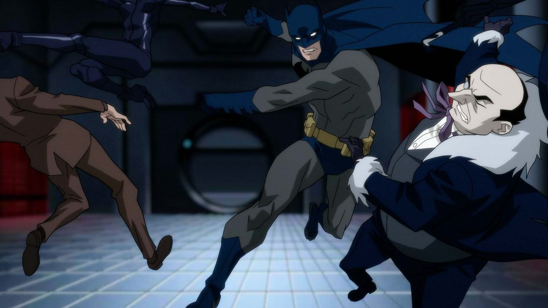 Batman Hush