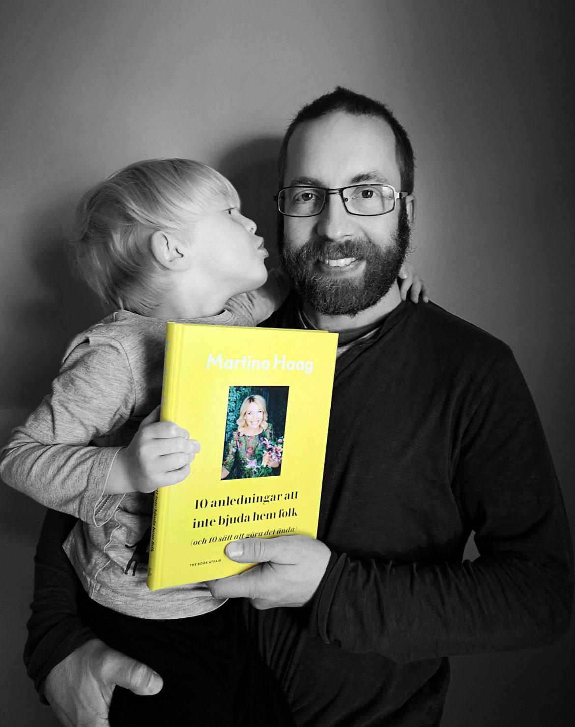 Andreas Lycker son 10 anledningar
