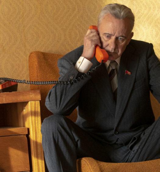 CHERNOBYL 02: PLEASE REMAIN CALM
