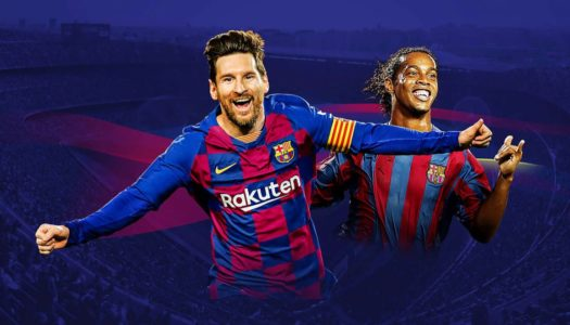 Recension: eFootball PES 2020