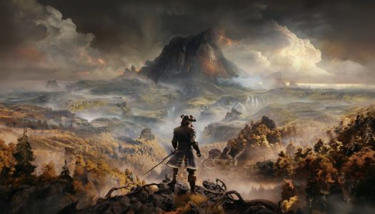 Recension: Greedfall