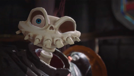 Recension: MediEvil (PS4)
