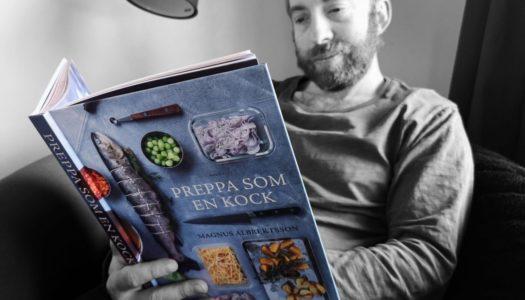 Bokrecension: Preppa som en kock