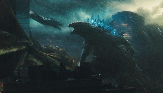 Vinn: Godzilla – King of the Monsters i mäktig 4K UHD-utgåva!