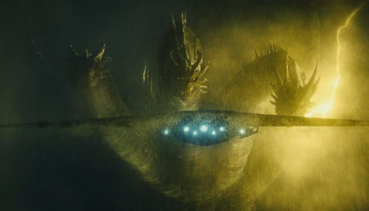 Godzilla: King of the Monsters vinnarna är…