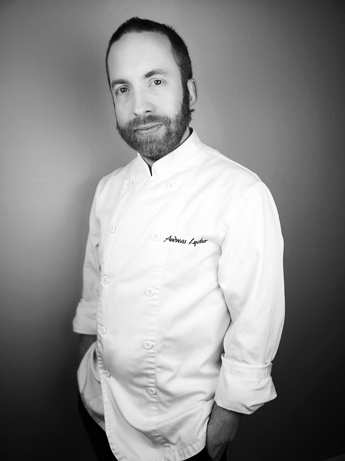 Andreas Lycker kock