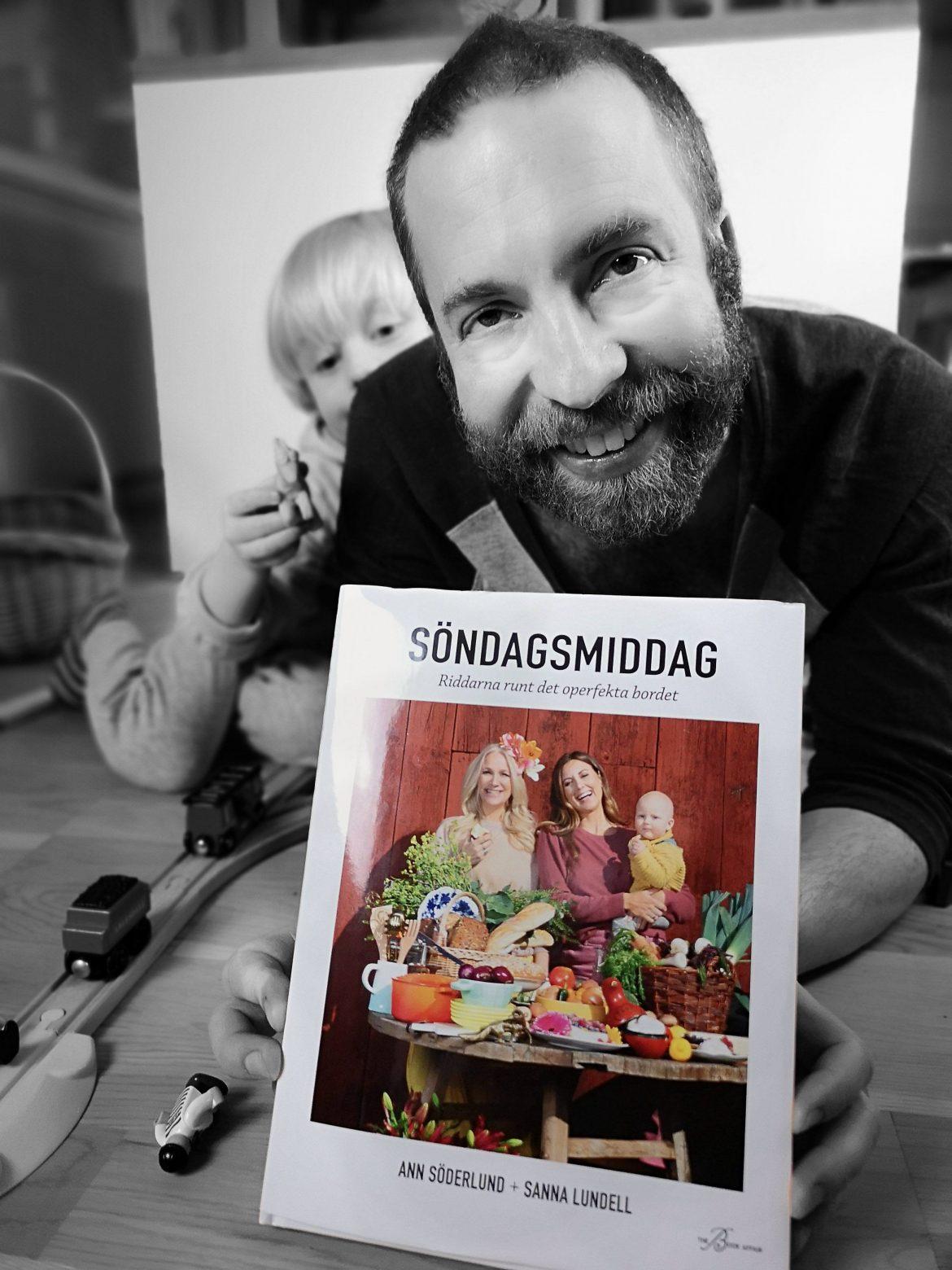 Riddarna runt det operfekta bordet senses recension Andreas Lycker