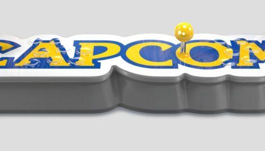 Test: Capcom Home Arcade