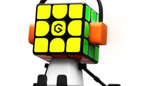 Test: Giiker Super Cube i3SE