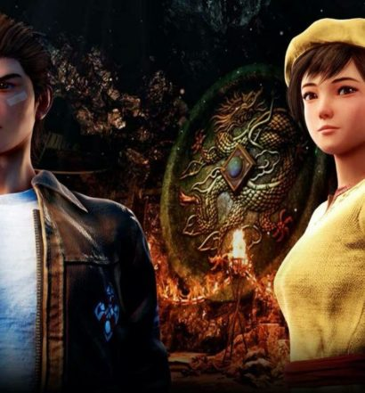 Shenmue 3 recension senses