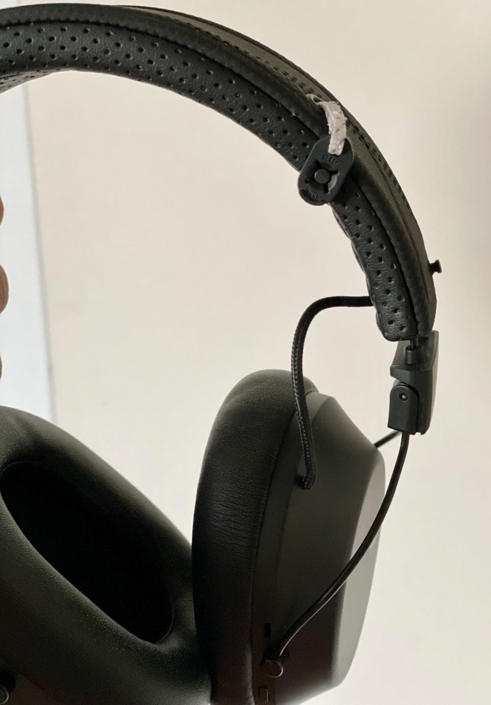 BackBeat Fit 6100 senses.se