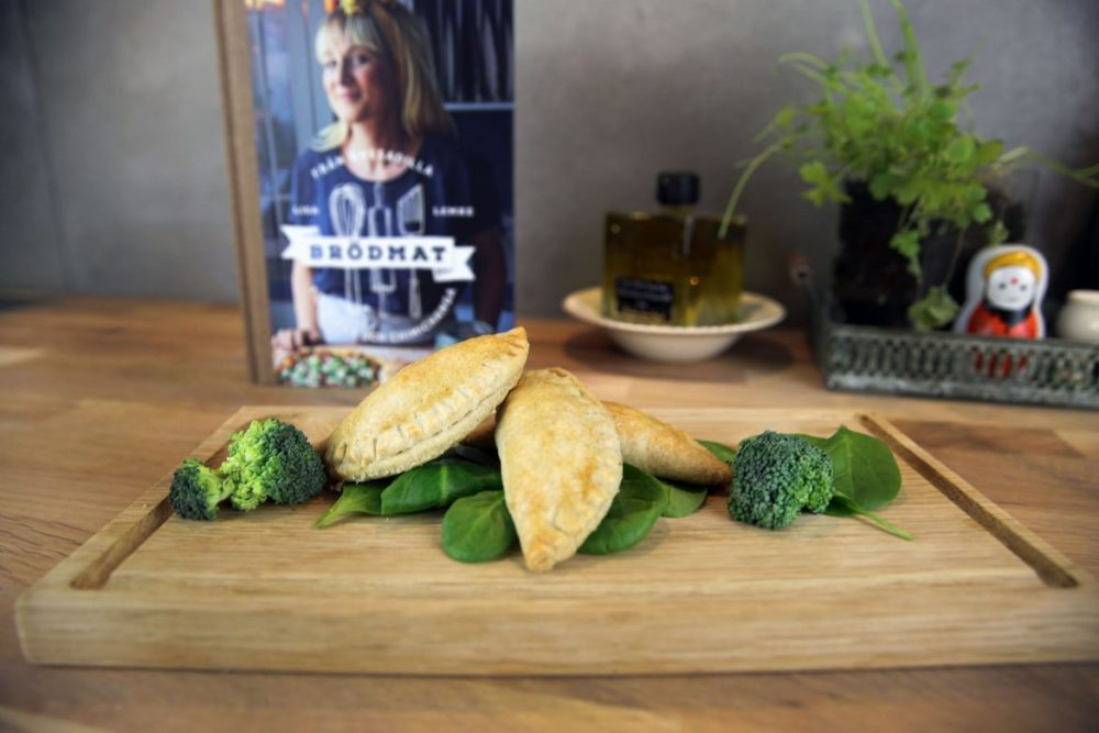 Brödmat recept