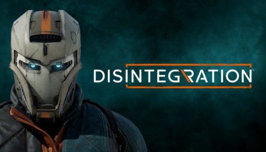 Vill du vara med och beta-testa Disintegration?