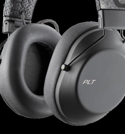 poly Plantronics backbeat fit 6100 test senses.se