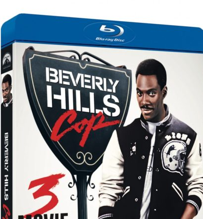 snuten i hollywood Beverly Hills cop 3 movie collection