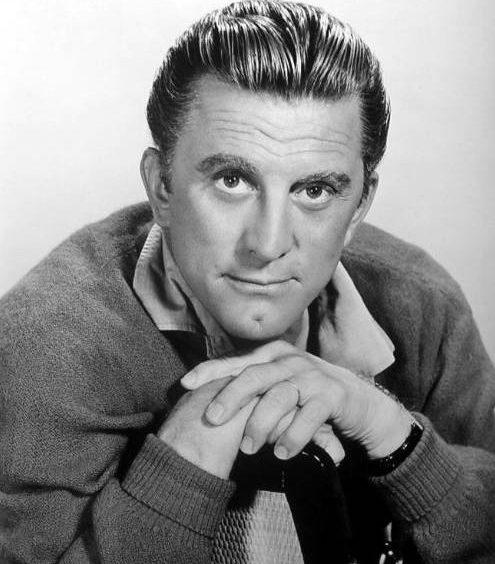 Kirk Douglas 1963