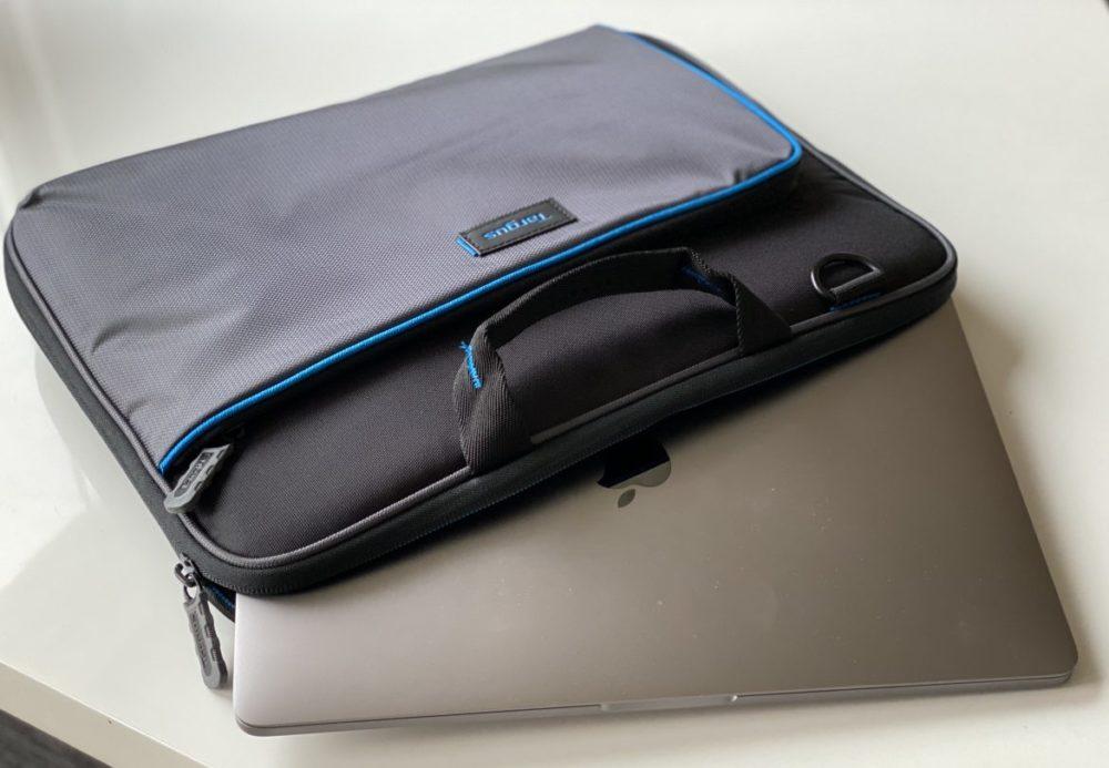 """Targus Work-In Plus Case for Chromebook 13-14"""""""
