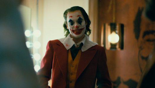 Vinnarna av Joker i UHD 4K