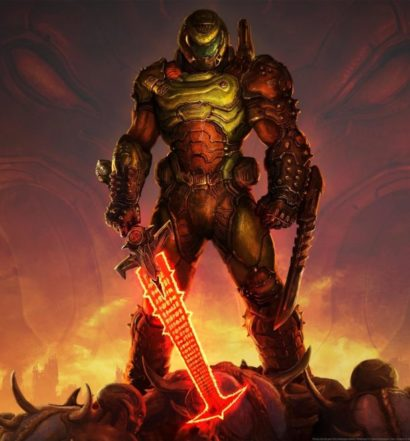 doom eternal recension senses.se