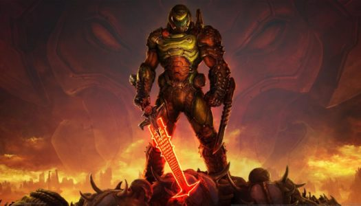 Recension: Doom Eternal