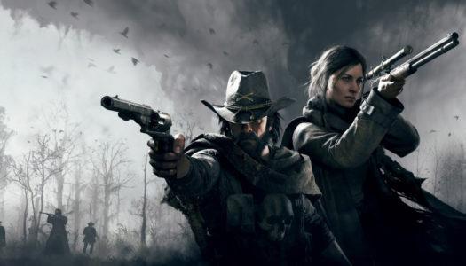 Recension: Hunt – Showdown
