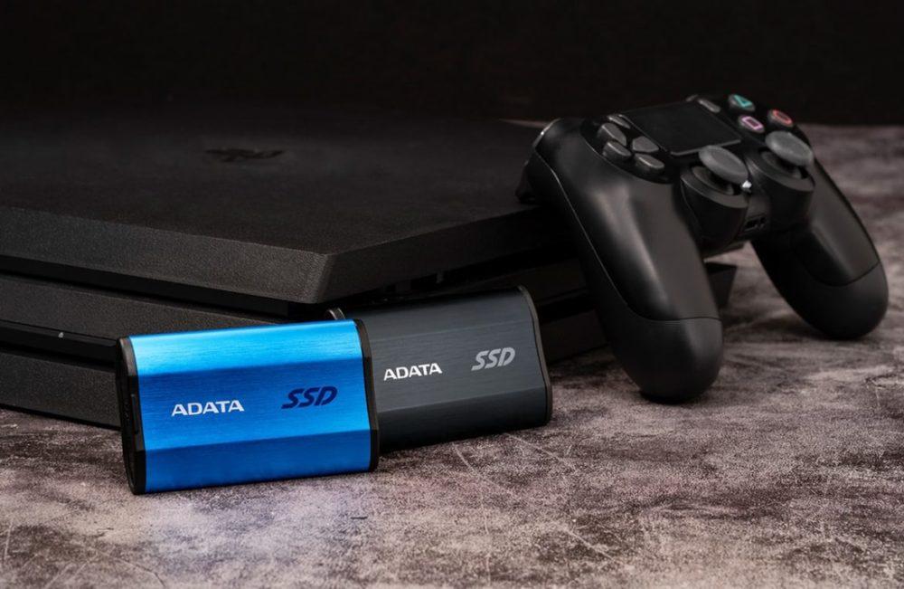 ADATA SE800 SSD