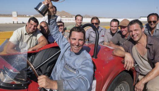 Intervju: Robert Nagle (stunt Le Mans '66)