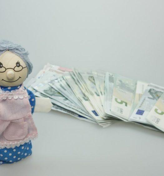 pengar pension