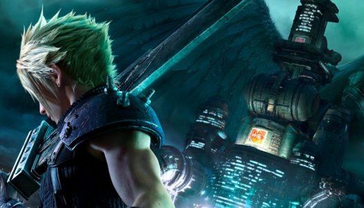 Recension: Final Fantasy VII Remake (PS4)