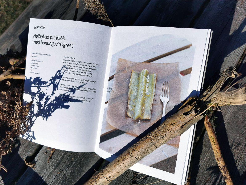 boken rädda maten uppslaget recept