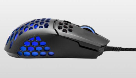 Test: Cooler Master MM711 – Gaming-mus