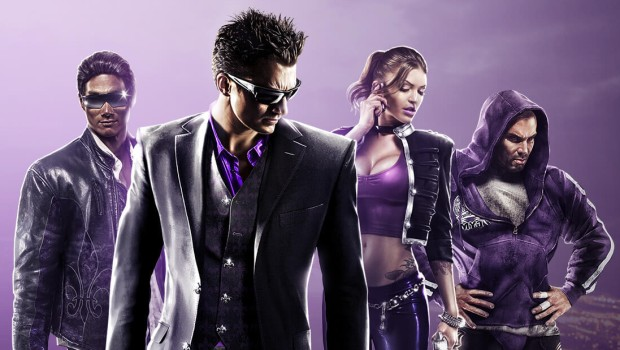 saints row the third remaster