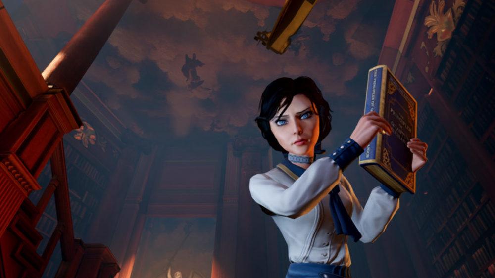 Bioshock: The Collection - pressbild  - copyright 2k games 2020