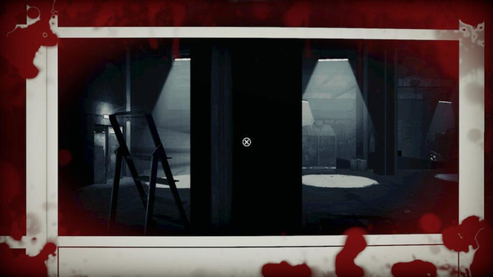 Liberated - Atomic Wolf - Copyright 2020 - screenshot Nintendo Switch
