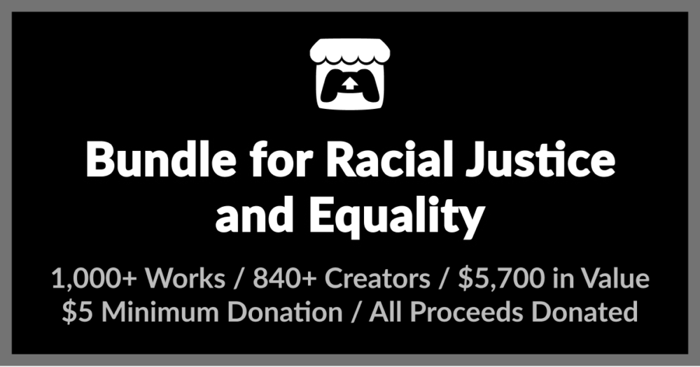 Bundle for Racial Justice and Equality