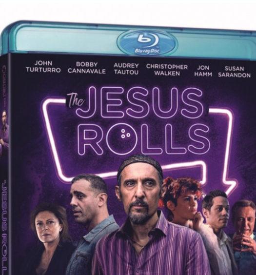 The Jesus Rolls - Bluray