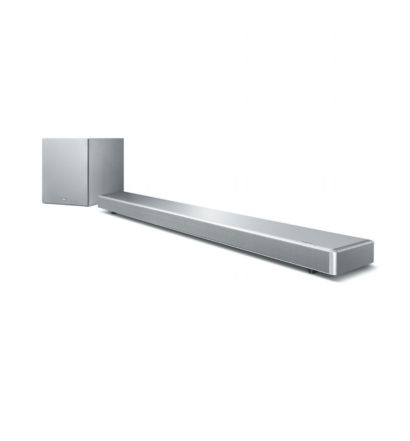 Yamaha YSP-2700 silver recension