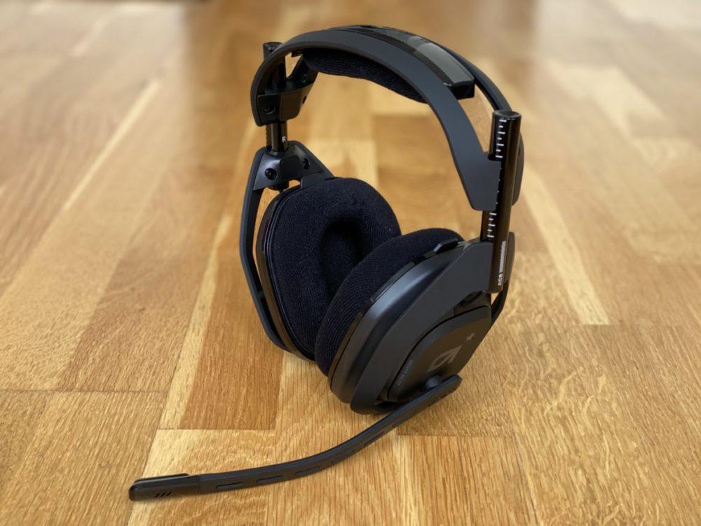 astro a50 stående gen 4 hörlurar