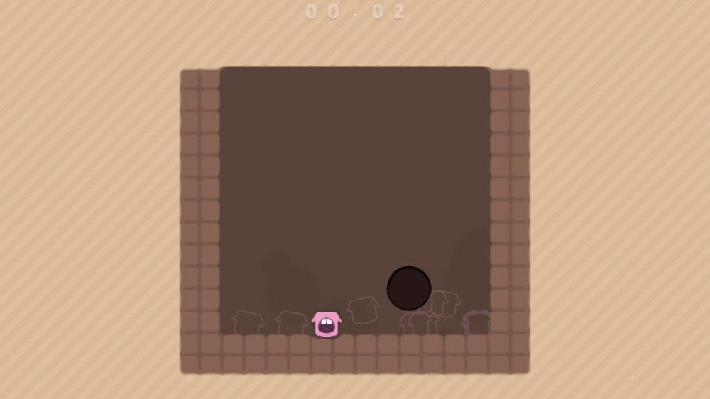 Spitlings - Massive Miniteam - HandyGames - copyright 2020 - screenshot xbox one X 4K